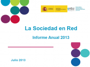 InformeSociedadenRed2012