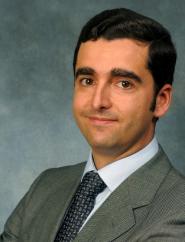 Moisés Camarero, director general de Compusof