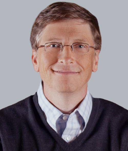 Estos son los 10 estadounidenses más ricos en el campo de la tecnología | SiliconWeek