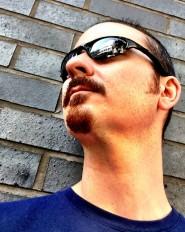 Theo Priestly es vicepresidente y Chief Evangelist de Software AG