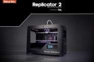 Imagen bq Makerbot Replicator 2