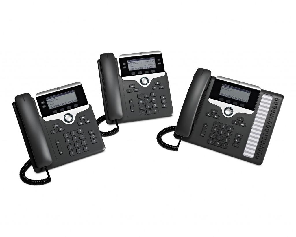 Serie Cisco IP 7800_2