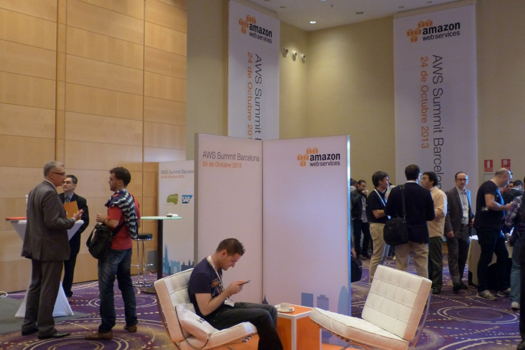 amazon aws summit 02