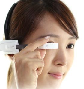 El mercado de gafas inteligentes tiene propuestas variadas