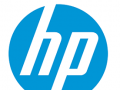 hp logo