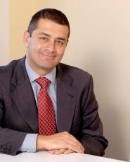 Fernando Rodríguez, vicepresidente de Citrix para Western Europe
