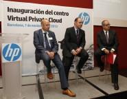 HP_Centro Private Cloud Inauguración