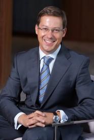 Javier Cabrerizo, Vice President, Global Business Development