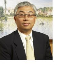El que iba a ser nuevo CEO de Acer, Jim Wong (Imagen por cortesía de Acer - www.acer-group.com)