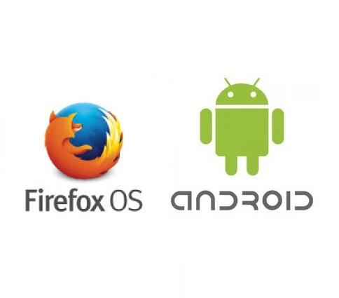 android-firefoxOS