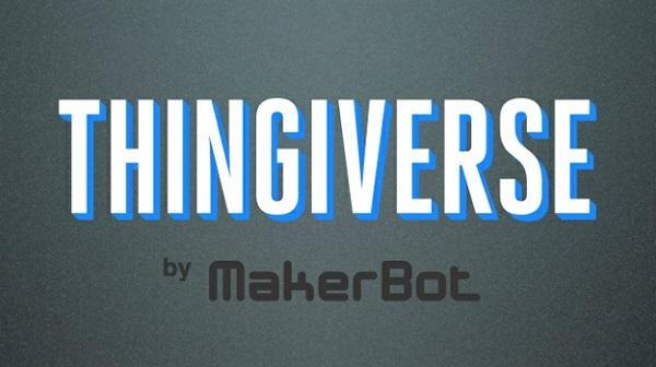 thingiverse-makrbot