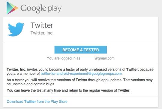 twitter-tester