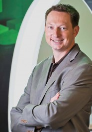 Florian Malecki, EMEA Solution & Product Marketing Director, Dell Software