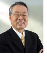 El fundador de Acer, Stan Shih  (Imagen por cortesía de Acer – www.acer-group.com)