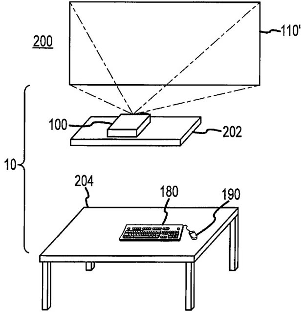 apple-projection-system