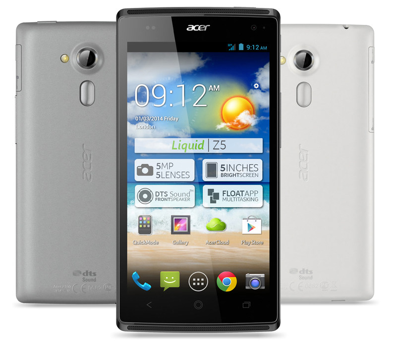 Acer-Liquid-Z51