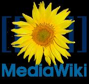 MediaWiki-smaller-logo