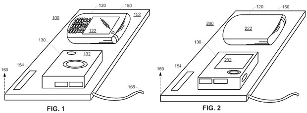 apple-charging-pad-dock-patent