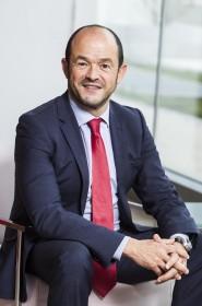 Miguel Salgado, director de la unidad de negocio de Sistemas de Oracle Ibérica