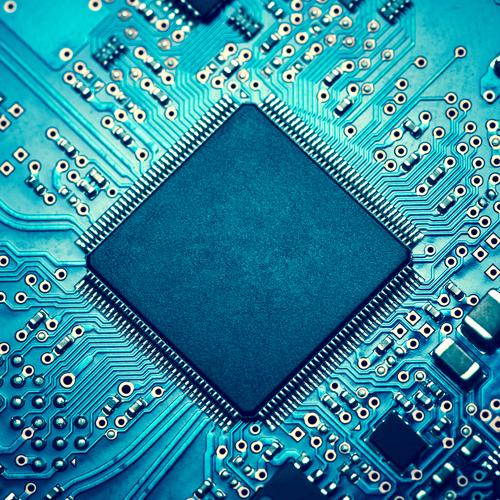 El mercado de semiconductores crece, pero menos que antes