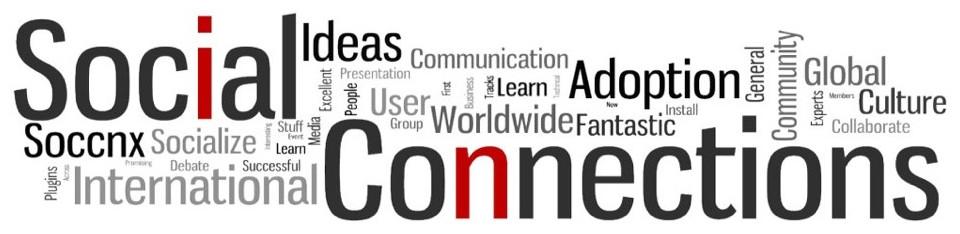 IBM Social Conections