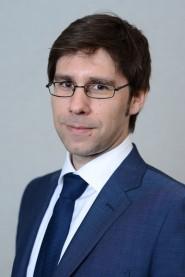 Miguel Peña es director de Innovación de NTS
