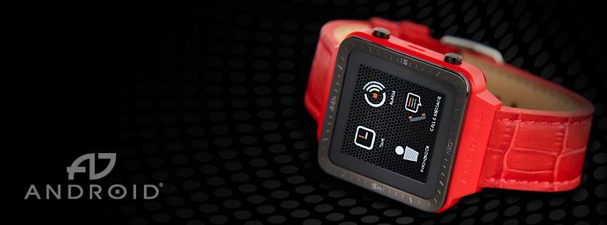 smartwatchAndroid