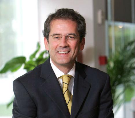 Fernando Rumbero, director del área de Aplicaciones de Oracle Iberia