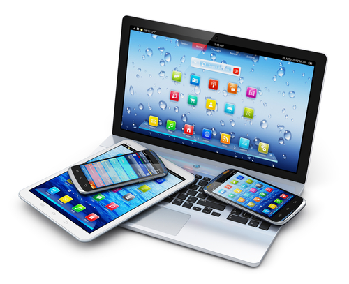 Fuente-Shutterstock_Autor-Oleksiy Mark_dispositivos-PC-ordenador-telefono-movil-tableta