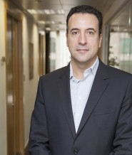 Javier Velasco Guardado, Director General Genesys Lab Iberia