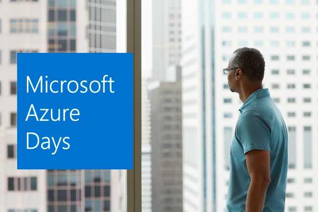 Microsoft-AzureDays