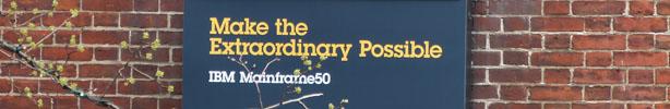 mainframe50 apertura