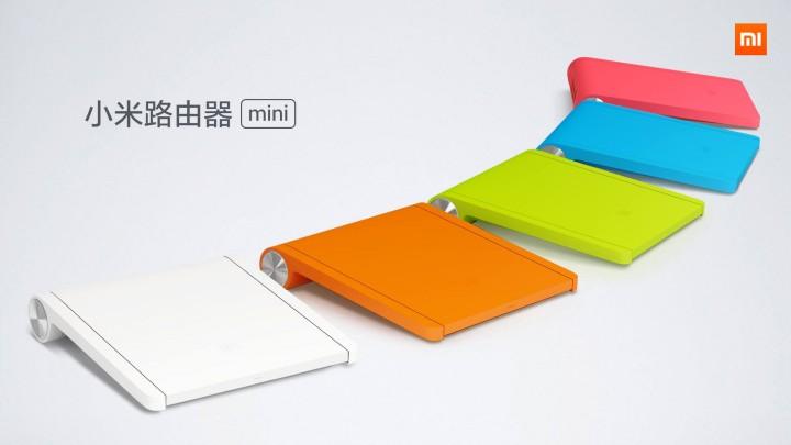 miniRouter-Xiaomi