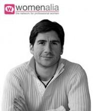 Iñaki García, CTO de Womenalia.com