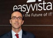 Eduardo Martínez, Director General de EasyVista España