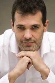 Pedro Castillo, fundador y CEO de Logtrust