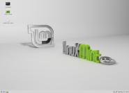 Imagen por cortesía de Linux Mint - http://blog.linuxmint.com