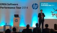 Francisco Manzanero HP software Performance Tour
