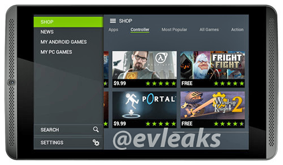 tablet-nvidiashield