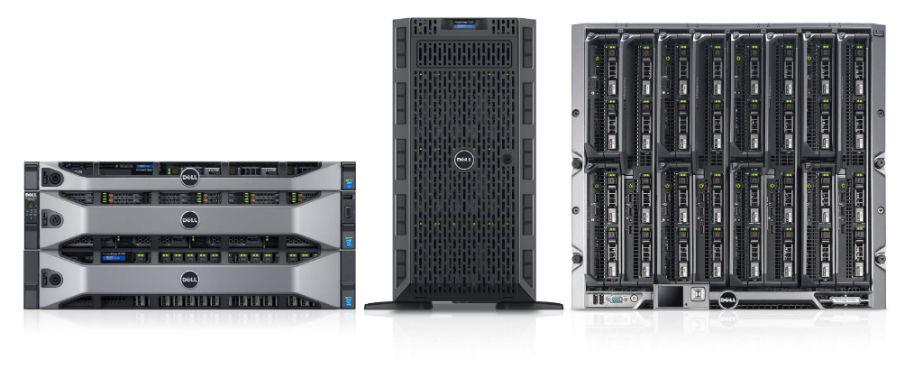 13G Dell PowerEdge