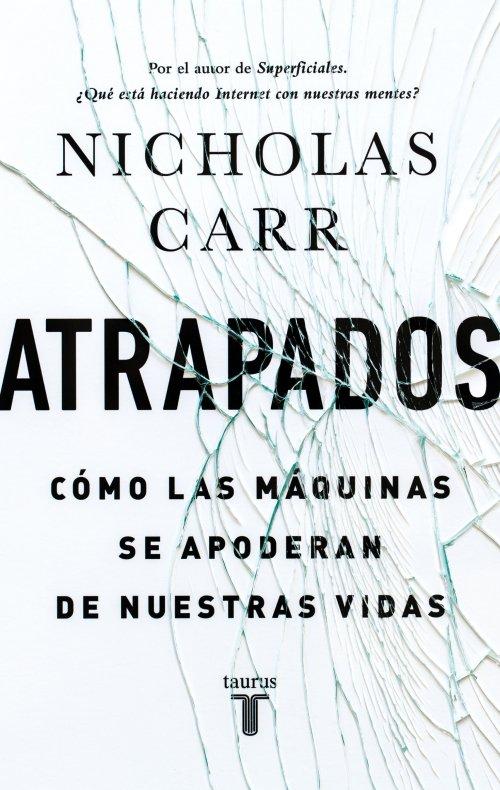 Atradados Nicholas Carr