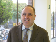 José Antonio Vender 'Jabo', responsable de preventa de ERP de Oracle Ibérica