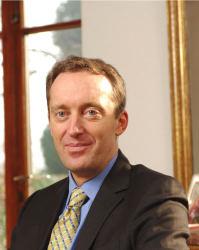 Loic le Guisquet, vicepresidente ejecutivo de Oracle para EMEA