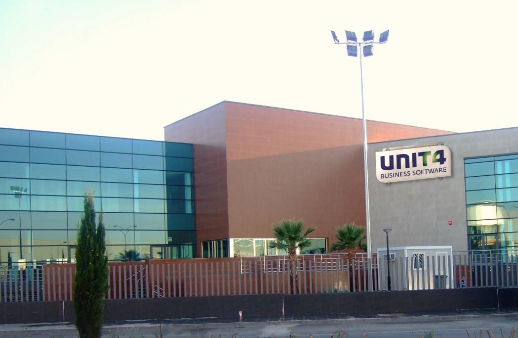 Oficina UNIT4 Granada_UNIT4