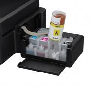 Recarga de los depósitos de tinta en los nuevos modelos Epson EcoTank