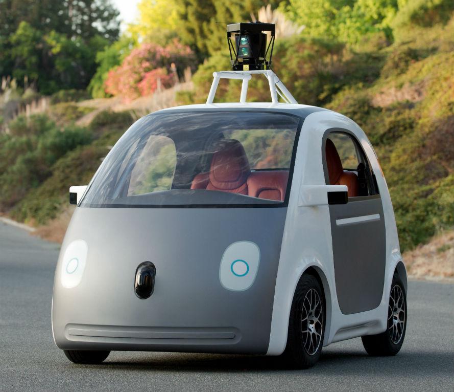 google vehicle-lores