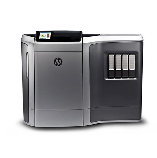 Así será la primera impresora 3D de HP que llegará al mercado en poco más de un año.