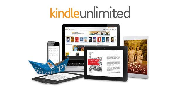 Amazon Kindle Unlimited2