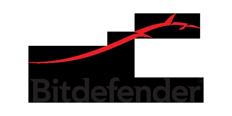 Logotipo Bitdefender