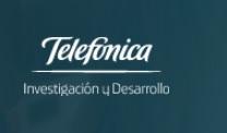 Telefonica I+D_logo